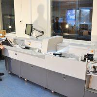 Промышленные сканеры документов