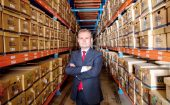 OSG открывает новый архив для хранения документов в Астане