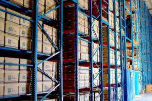 Центры архивного хранения документов в Беларуси