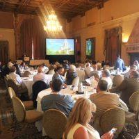 ОСГ приняла участие в международной конференции PRISM 2018